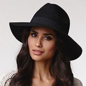 Kendall & Kylie Panama Hat